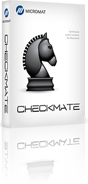 Micromat Checkmate